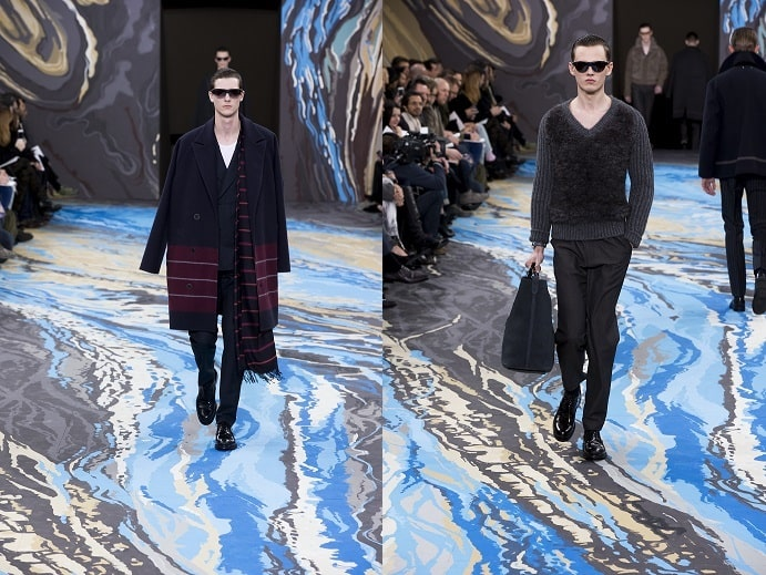 Louis Vuitton autumn winter 2014 paris fashion week (2)