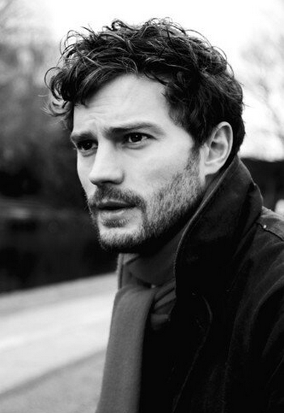 jamie dornan-How to Wear Your Hair Short 29 Best Short Haircuts for Men
