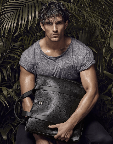 Cameron Scott Gardner Debuts Luxury Leather Goods Collection (4)