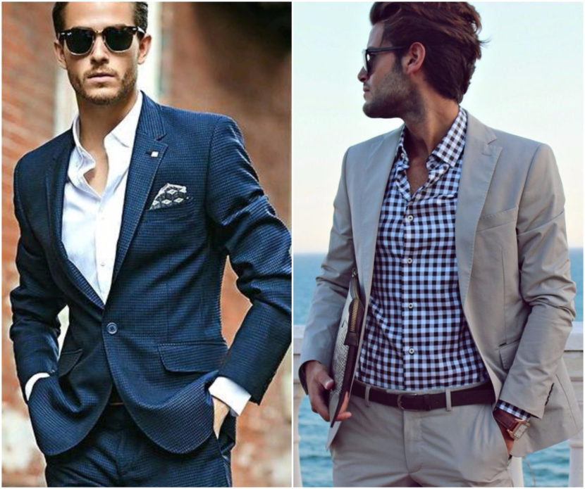 Cocktail Attire for Men [*The Best Guide*] GQ Dress Code Wedding / Party