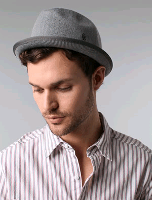 Trilby Hat vs Fedora vs Panama: How to Wear These Hats And ...
